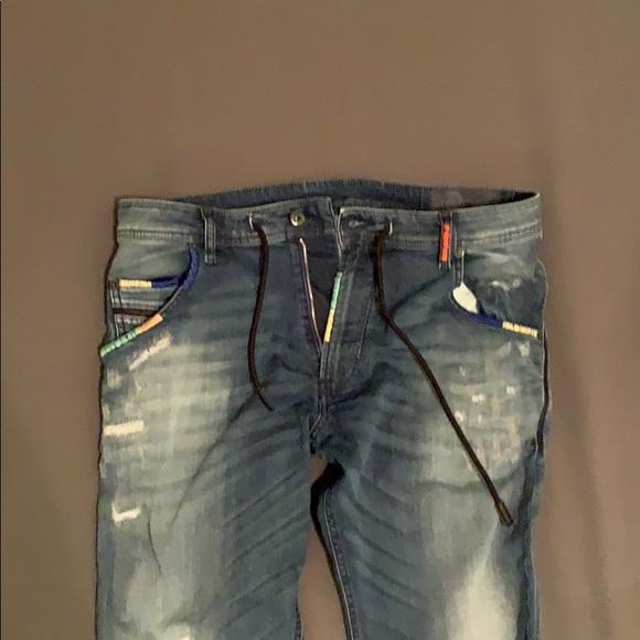 2e9c610b Diesel Jeans | Mens Jogger | Poshmark